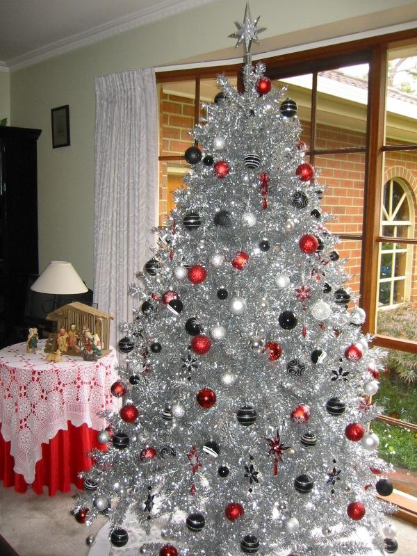 My new Christmas tree 2008