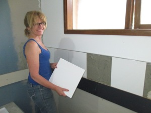 Bathroom reno DURING (10)