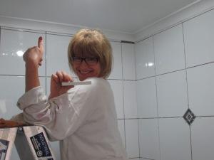 Bathroom reno DURING (24)