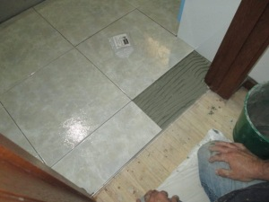 Bathroom reno DURING (8)