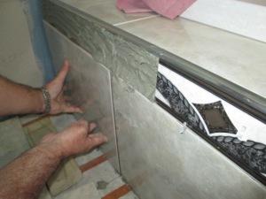 Bathroom reno DURING (9)