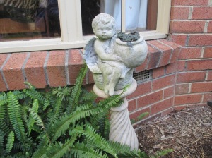 ornaments in front garden (9)